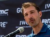 Cancellara neemt opnieuw actieve rol op in de koers als mentor van talenten