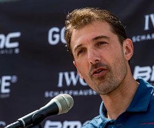"""Cancellara positief over clash der generaties: """"Het land moet zorg dragen voor Evenepoel"""""""
