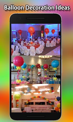 Balloon Decoration Hd Apk Download Apkpure Co
