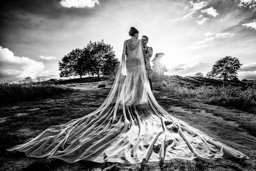 Hochzeitsfotograf David Hallwas (hallwas). Foto vom 23.04.2018