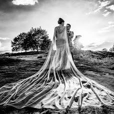 Wedding photographer David Hallwas (hallwas). Photo of 23.04.2018