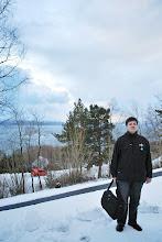 Photo: Molde, 12. januar 2012