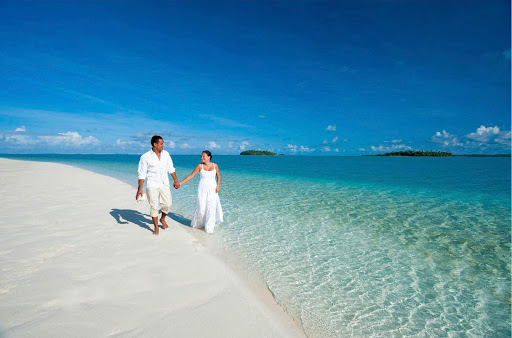 Find romance in the South Seas on your next cruise to the Cook Islands.
