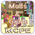 Mine Little Pony Mods for MCPE icon