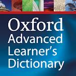 Oxford Advanced Learner's 8 Icon