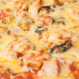 Chicken Cheese Zucchini Casserole Recipes