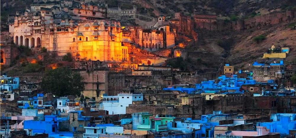 top-monsoon-getaways-delhi-Bundi_-_Rajasthan