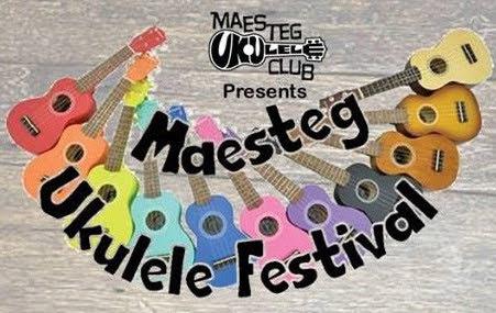 3rd Maesteg Ukulele Festival 2020