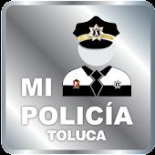 Mi Policía Toluca