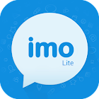 imo lite free video and audio calls icon