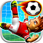BIG WIN Soccer: World Football 18 icon