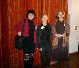 Photo: Снежана, Мира и Славица