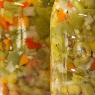 Onions Carrots Celery Bell Pepper Recipes