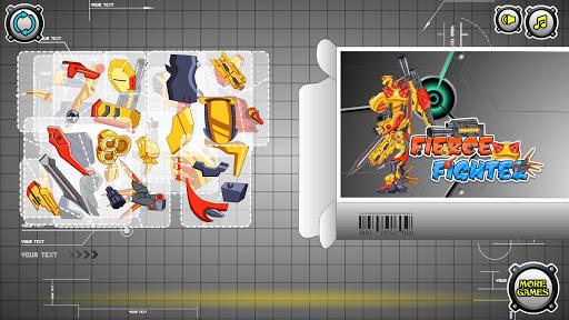 Fierce Fighter v1.4 screenshots 2