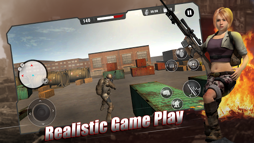 Last Night Battleground: Fight For Survival Game  screenshots 2