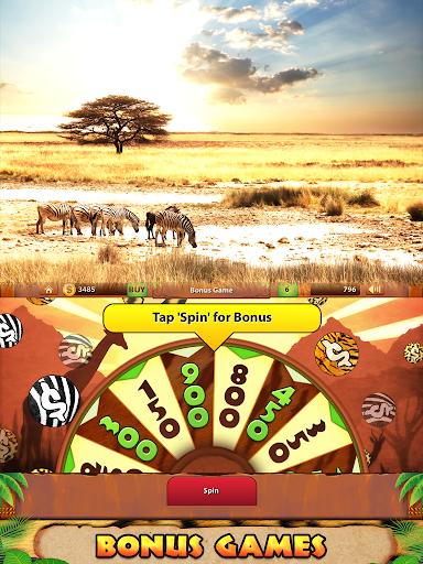 Safari Animals Slots Free 1.1 screenshots {n} 9