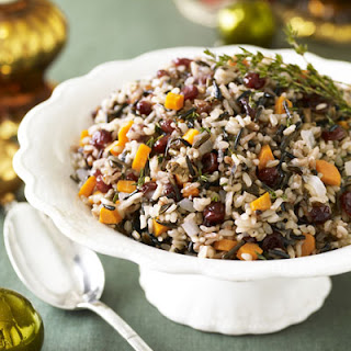 Herbed Rice Pilaf Recipe