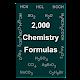 Chemistry formulas apk