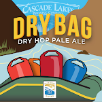 Cascade Lakes  Dry Bag Hazy