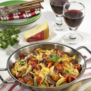 Steak Potato Hash Recipes.