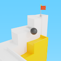 Tricky Ball 3D icon