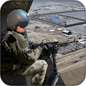 Helicopter Battle Combat icon