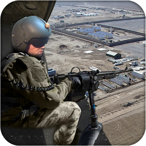 Helicopter Battle Combat for PC and MAC