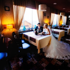 Wedding photographer Nataliya Raduga (Raduga-Nata). Photo of 21.10.2014