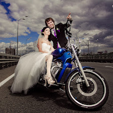 Wedding photographer Aleksandr Dvernickiy (busi). Photo of 17.06.2014