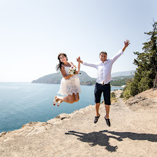 Wedding photographer Dmitriy Luckov (DimLu). Photo of 29.09.2017