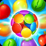 Fruit Treasure: Matching Juicy & Fresh Fruits Icon