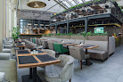 Фото №3 зала Bar BQ Cafe Метрополис