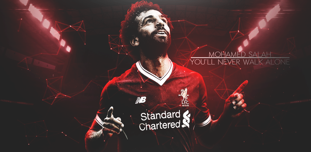 Download Mohamed Salah Wallpapers Hd Apk Latest Version 31
