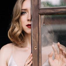 Wedding photographer Natalya Semenec (natmik). Photo of 04.07.2018
