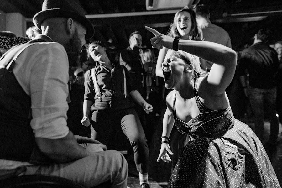 Huwelijksfotograaf Marscha Van druuten (odiza). Foto van 23.10.2018