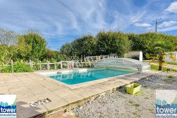 villa à Gignac (46)
