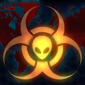 Invaders Inc. - Alien Plague icon