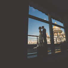 Wedding photographer Irina Grey (iragrey). Photo of 25.09.2014