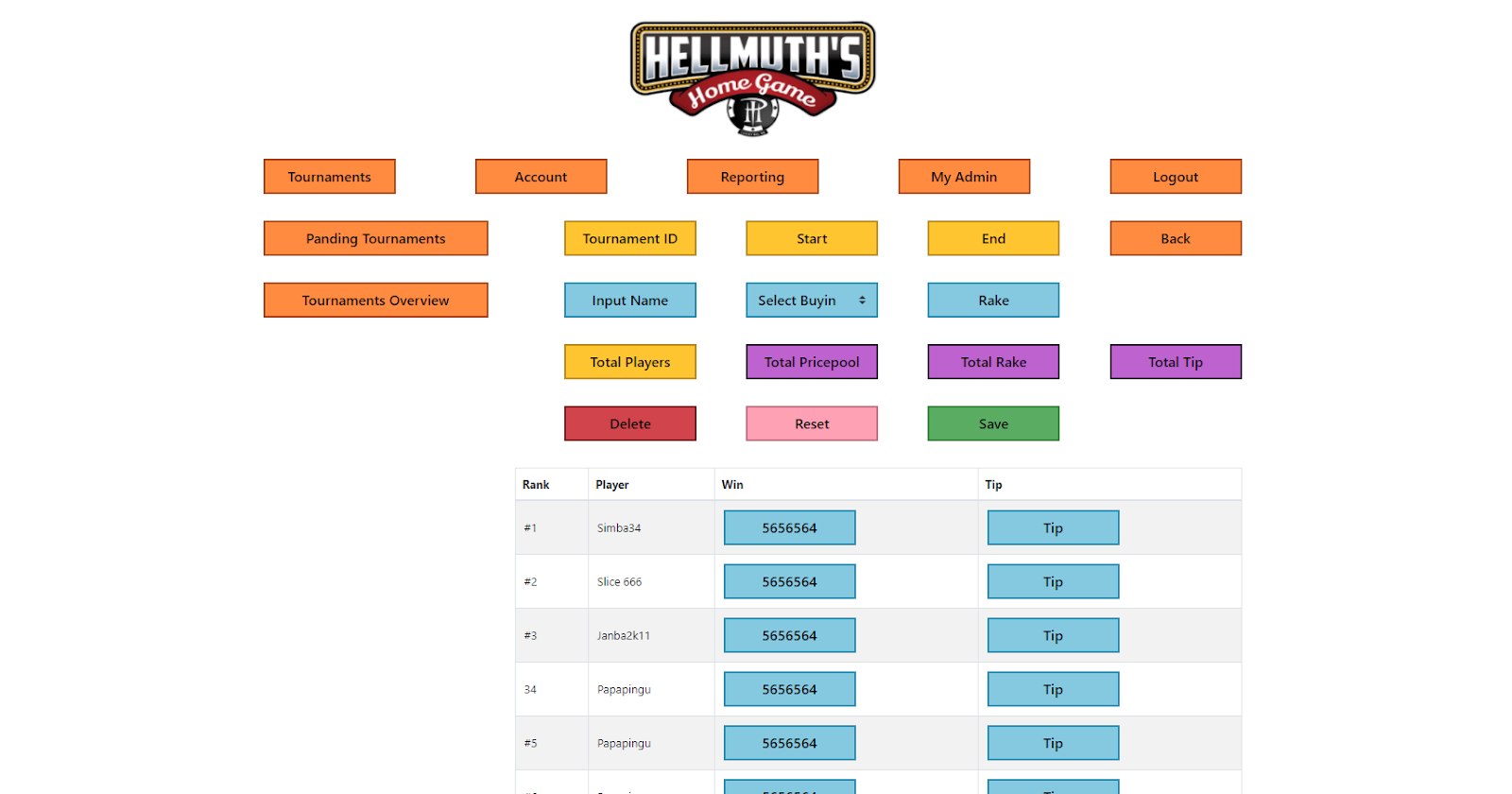 Hellmuth's