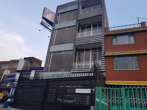 Edificios en Venta - Bogota