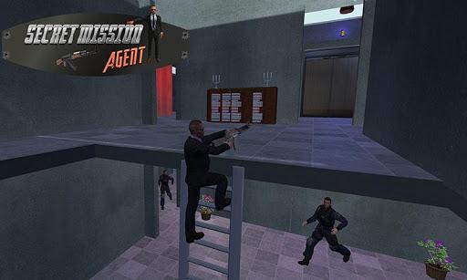 Secret Mission Agent Rescue  {cheat|hack|gameplay|apk mod|resources generator} 5