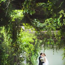 Bröllopsfotograf Aleksandr Korobov (Tomirlan). Foto av 14.07.2014