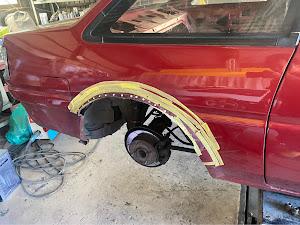 カローラレビン AE86 GT APEXのカスタム事例画像 つかキチさんの2020年08月05日23:24の投稿