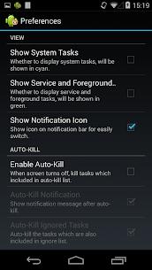 Task Manager Pro Apk (Task Killer) 4