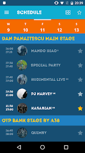 Sziget Festival- screenshot thumbnail