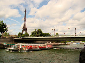 Photo: #016-Le Pont de l'Alma