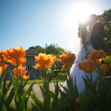Wedding photographer Lera Dinaburg (Ulitkin). Photo of 16.05.2016