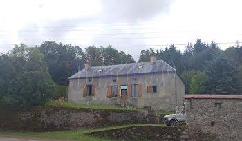 maison à Brassy (58)