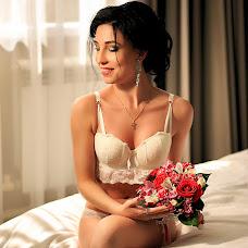 Wedding photographer Elmira Yavgareeva (phialca). Photo of 28.09.2017
