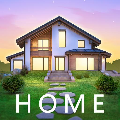 Baixar Home Maker: Design Home Dream Home Decorating Game para Android